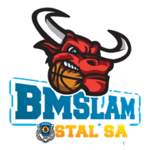 BM SLAM Stal Ostrow