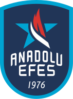 Anadolu Efes Istanbul